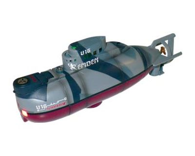 T2M ponorka Sub Explorer RC model